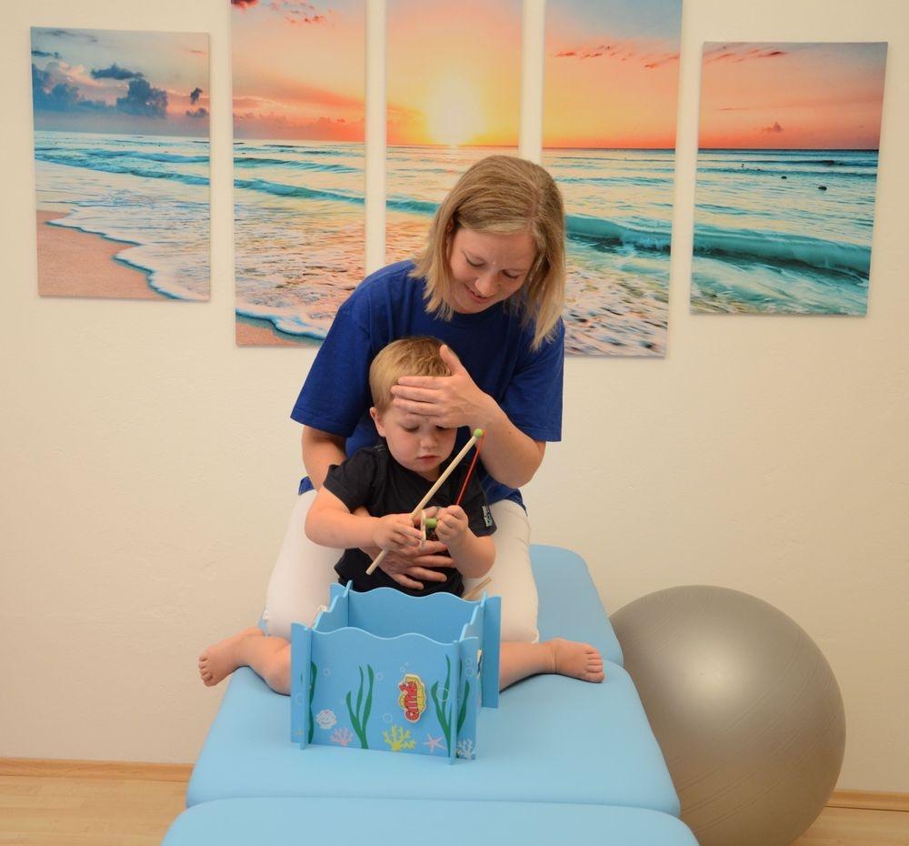 CranioSacral Therapie Eferding