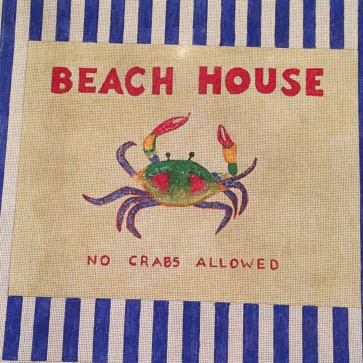 beach, crab, sampler
