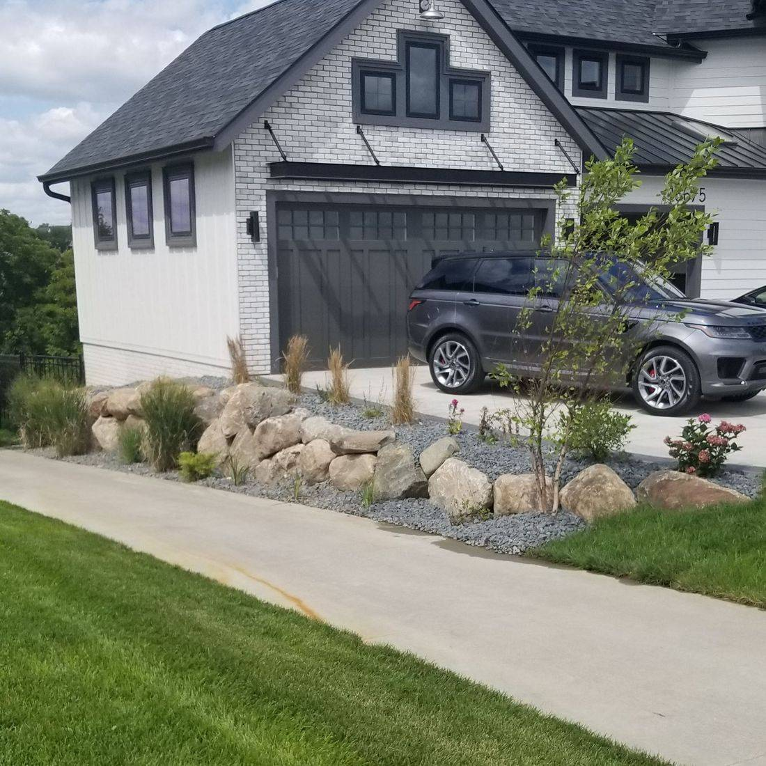 Boone, Iowa, landscaping, lawn care,