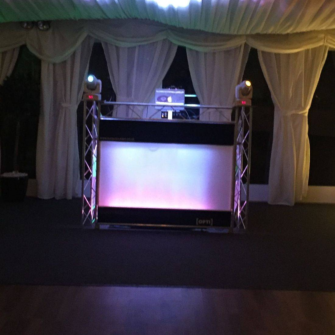 Wedding Dj New Hall Hotel Sutton Coldfield