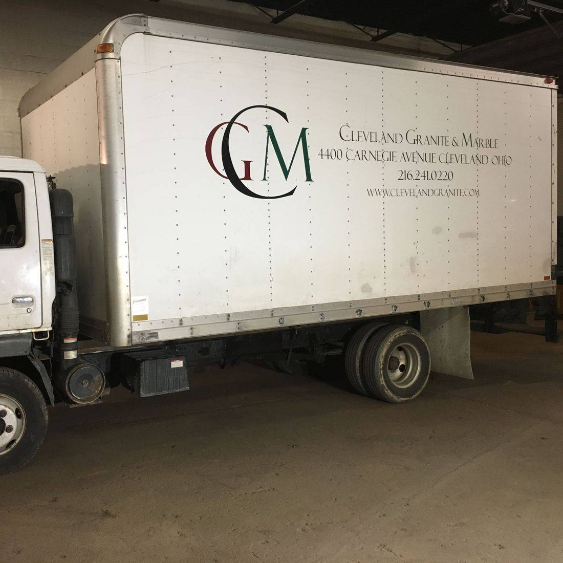 Frato Products - Box Truck Install & Repair Cleveland, OH