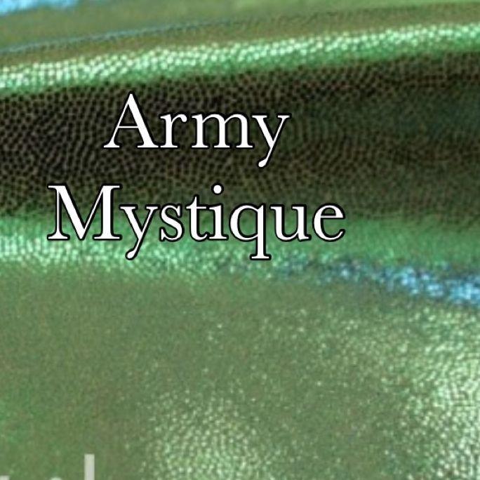 army mystique