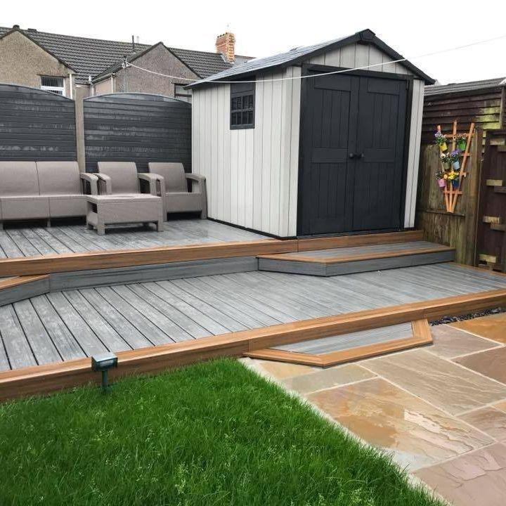 Carpenter in Swansea