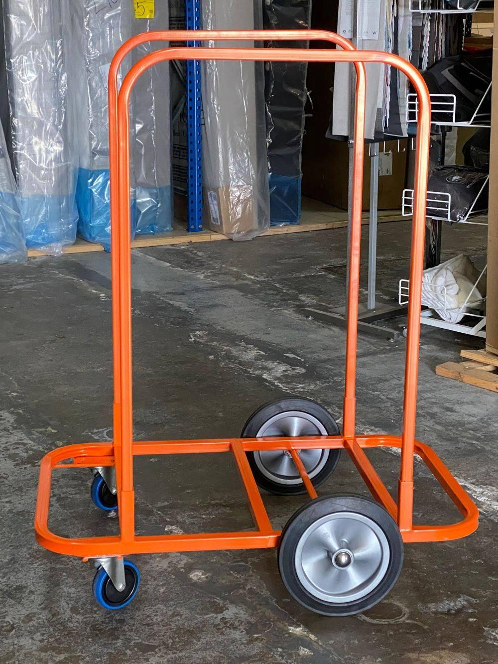 Warehouse-Pro Trolley - mattresstrolley.com