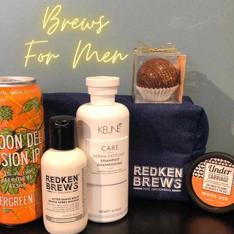 Men's Gift Set, locally made men's gift