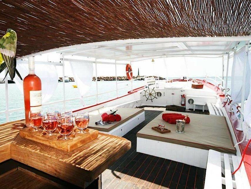 boat charters Ibiza