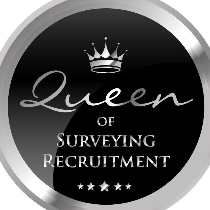Winner of #Queenof Surveying Recruitment, Twitter competition for small businesses