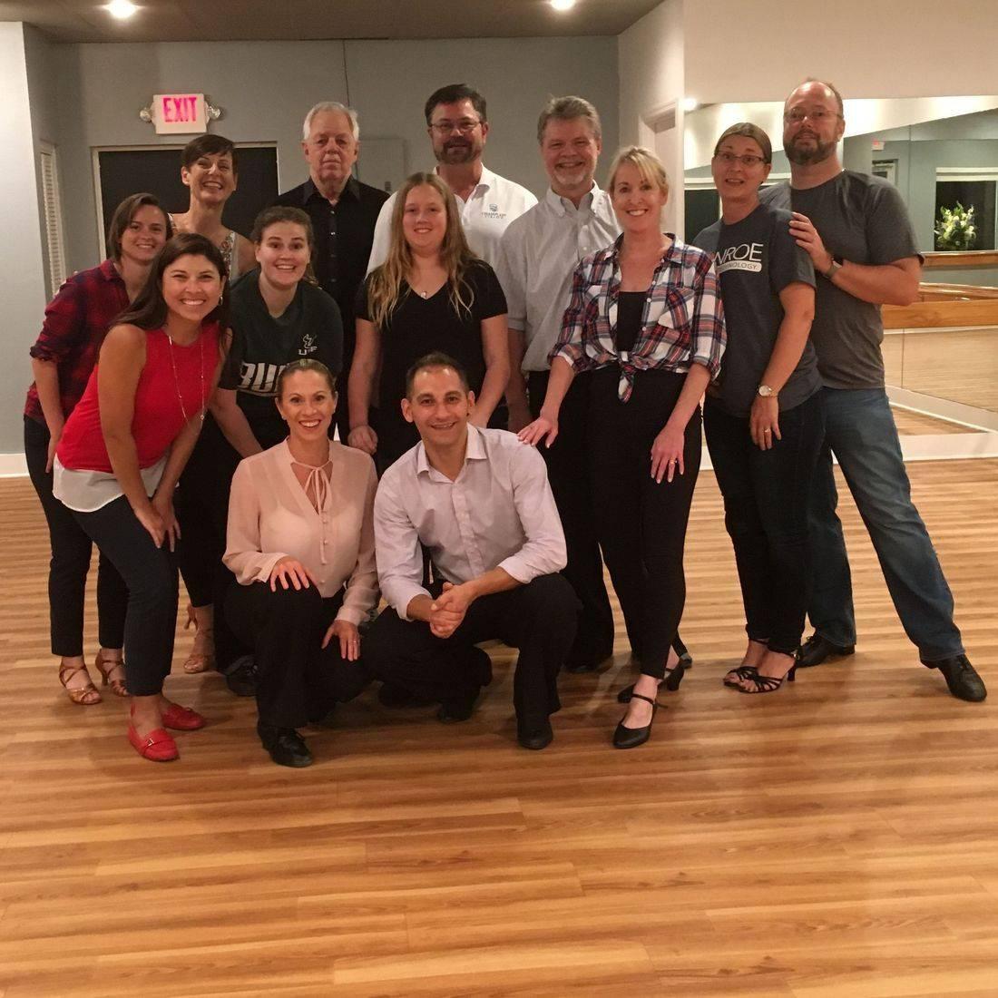 dance studio tampa, group class, dancing classes, dance lessons