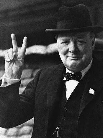winston churchill, churchill, ww2, wwii, business