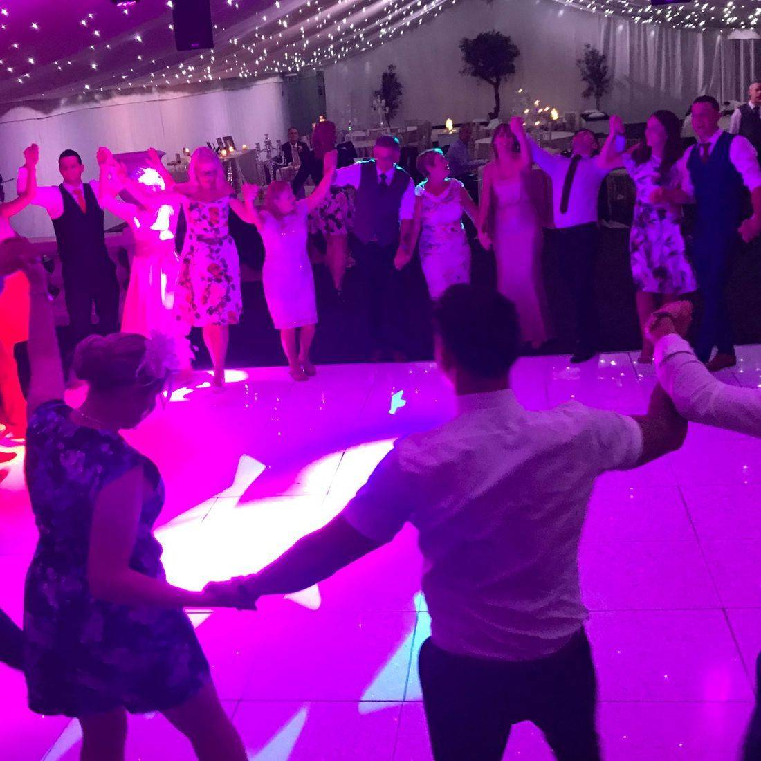 Alrewas Hayes  Wedding DJ WeddingDJ