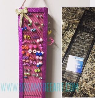 Cell Phone Stand, DIY, Upcycle, Dollar Store, Dollar Tree Craft