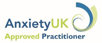 Anxiety UK Approved Practitioner