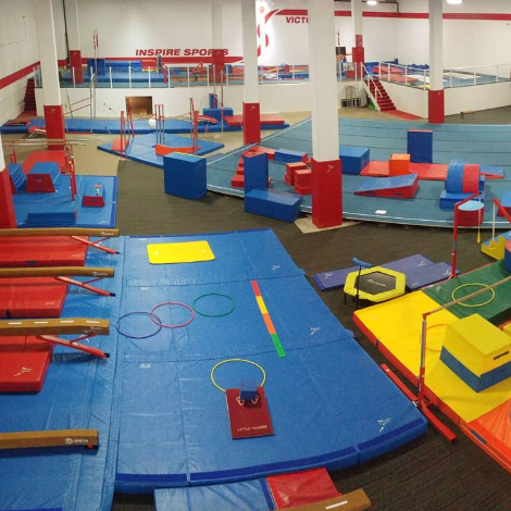 Inspire Sports Gymnastics in Victoria and Saanich, Competitive, Recreational, Kids and Adult Gymnastics Programming!