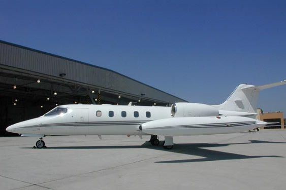 Hawker 400XP, Lear 35 Citation C14
