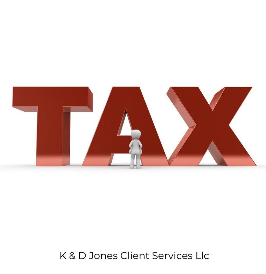 work from home with K & D Jones Client Services Llc