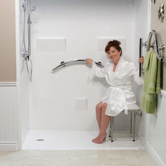 accessible showers ottawa, roll in showers ottawa, handicap showers ottawa, wheelchair showers ottawa, walk in tubs ottawa, seated bathtubs ottawa