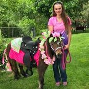 Macho pony