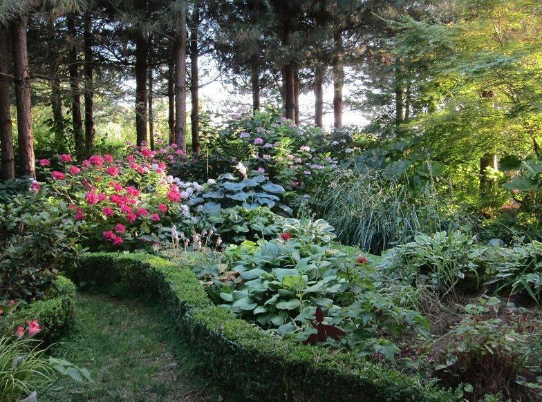 Gite nature en Touraine