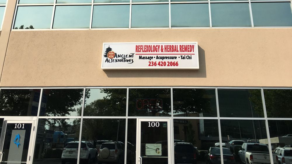 Acupuncture & Chinese Medicine in Kelowna