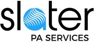 Slater PA Services Logo