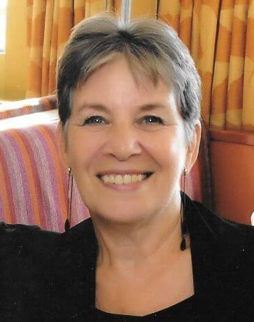 writer, author Dr Jacqueline Jeynes