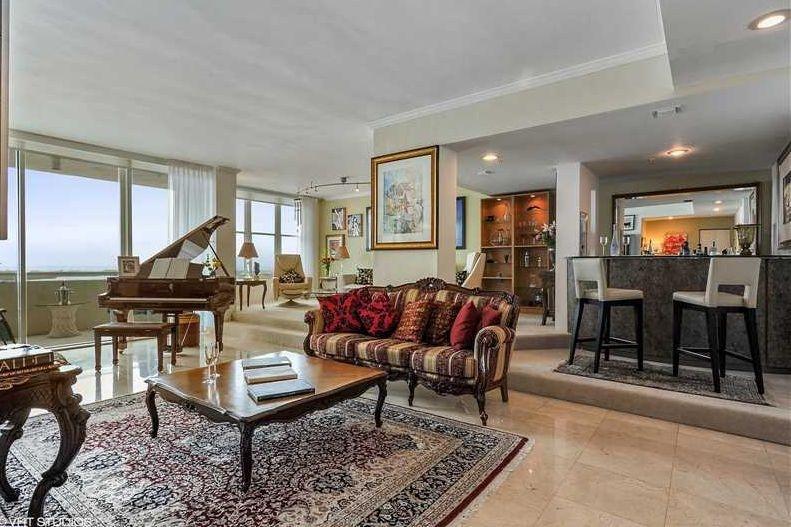 Miami Rental Penthouse