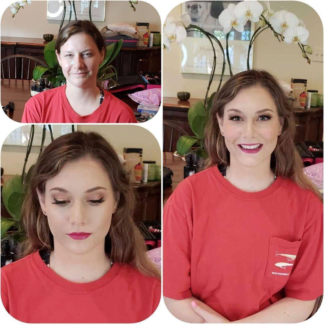FORNEY TX BRIDAL MAKEUP ARTIST BRIDAL HAIR MAKEUP BRIDESMAIDS