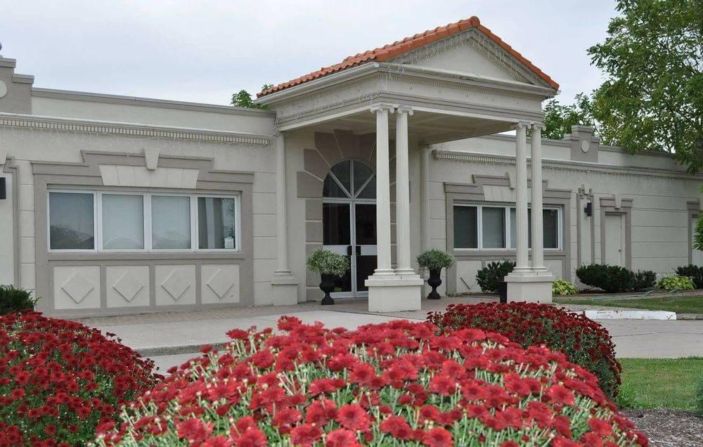 Greek Canadian Community Centre