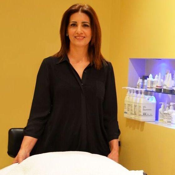 Rima -Beauty Therapist
