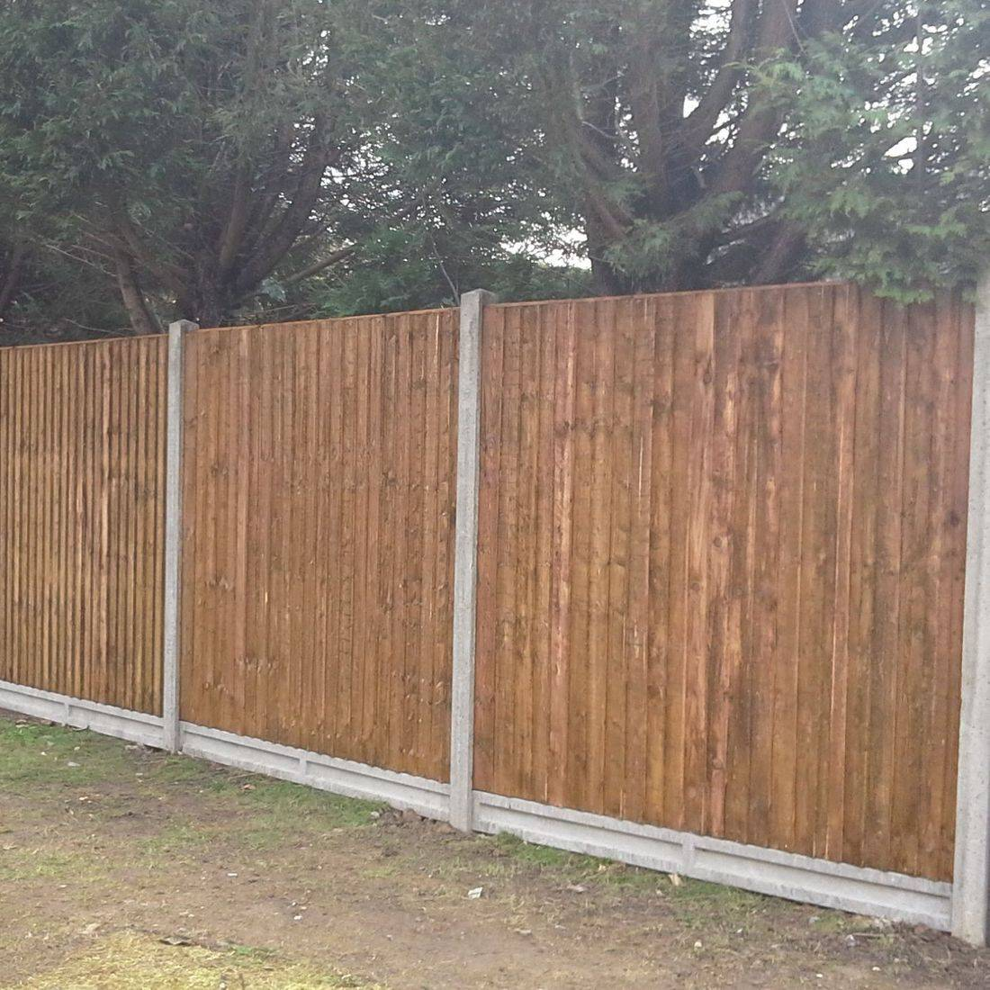 Surrey and Berkshire Fencing