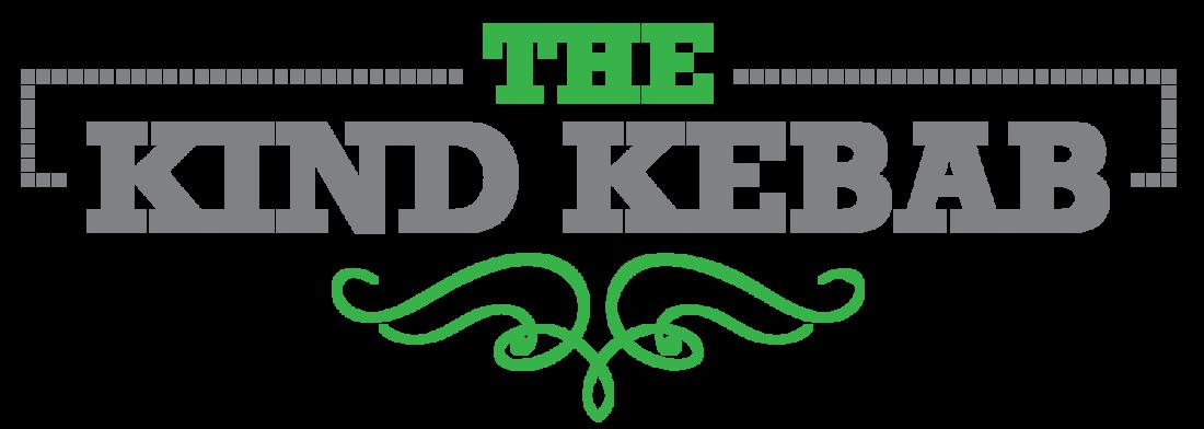 The Kind Kebab logo