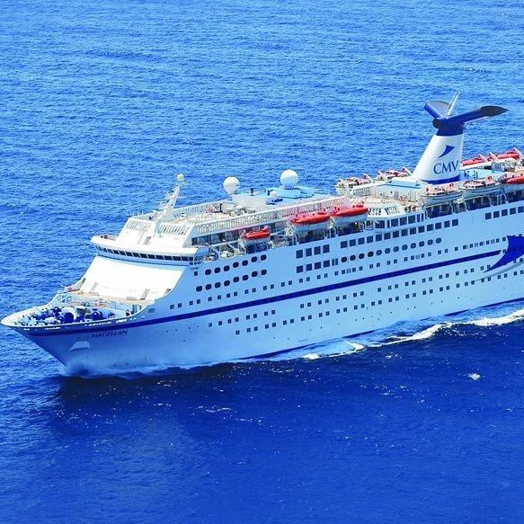 Cruises from Scotland