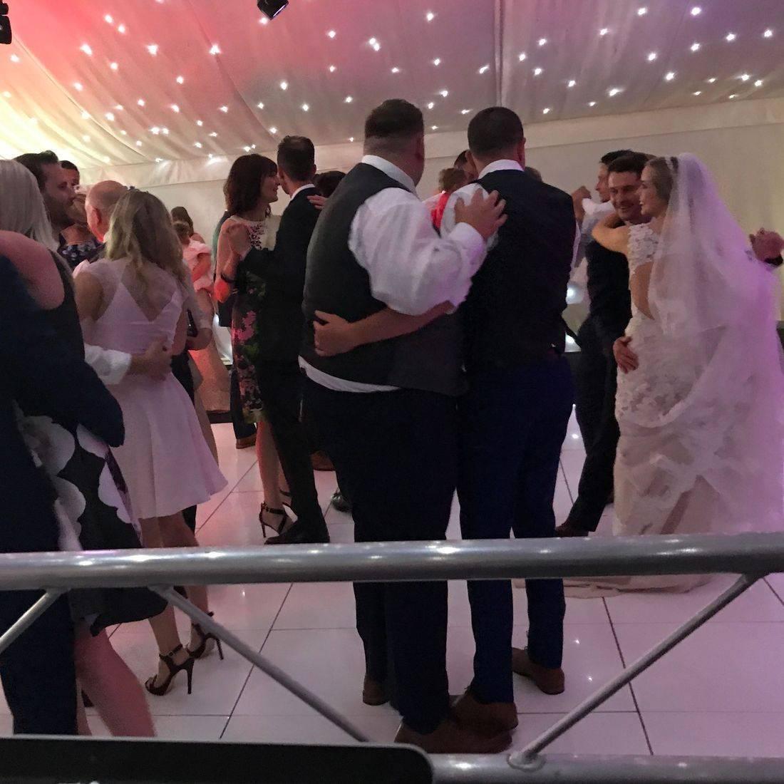 Wedding DJ Alrewas Hayes Lichfield, #DJ #WeddingDJ #birmingham #lichfield #Alrewas Hayes