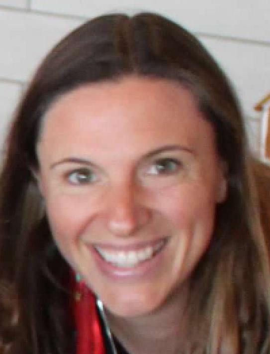 Christy McGurgan
