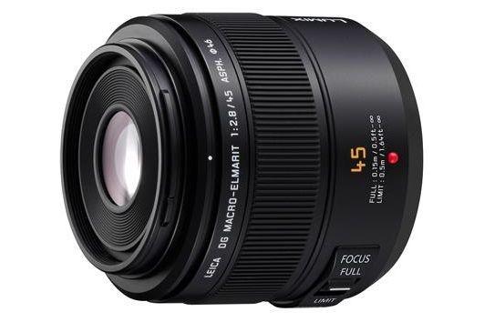 Panasonic Leica H-ES045E Lens