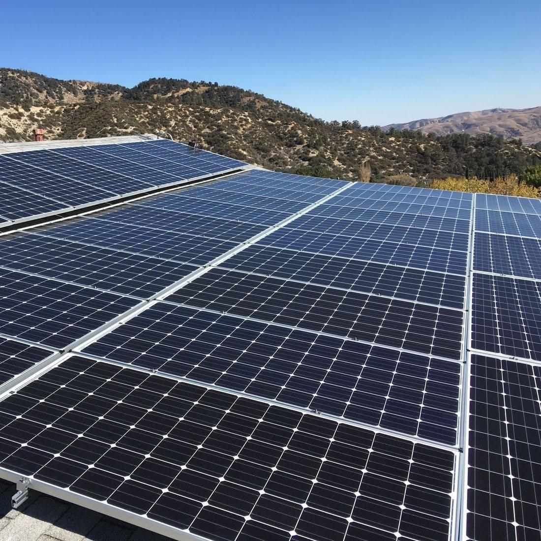 best solar companies 2016