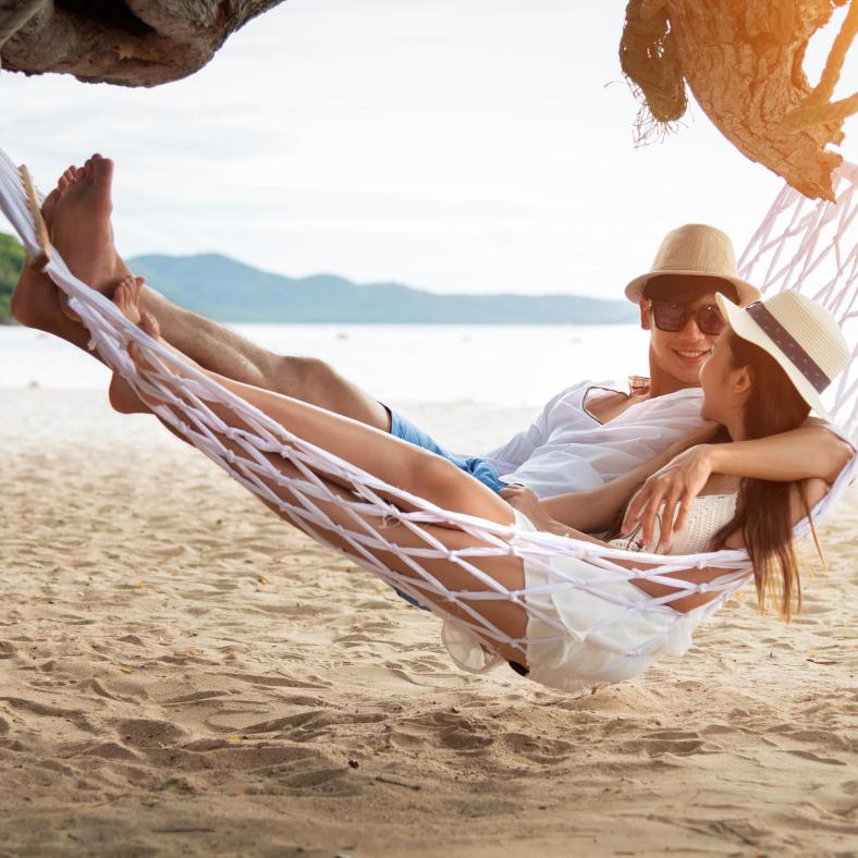 couples trip, couples vacation, beach vacation, caribbean vacation, hawaiian vacation, honeymoon