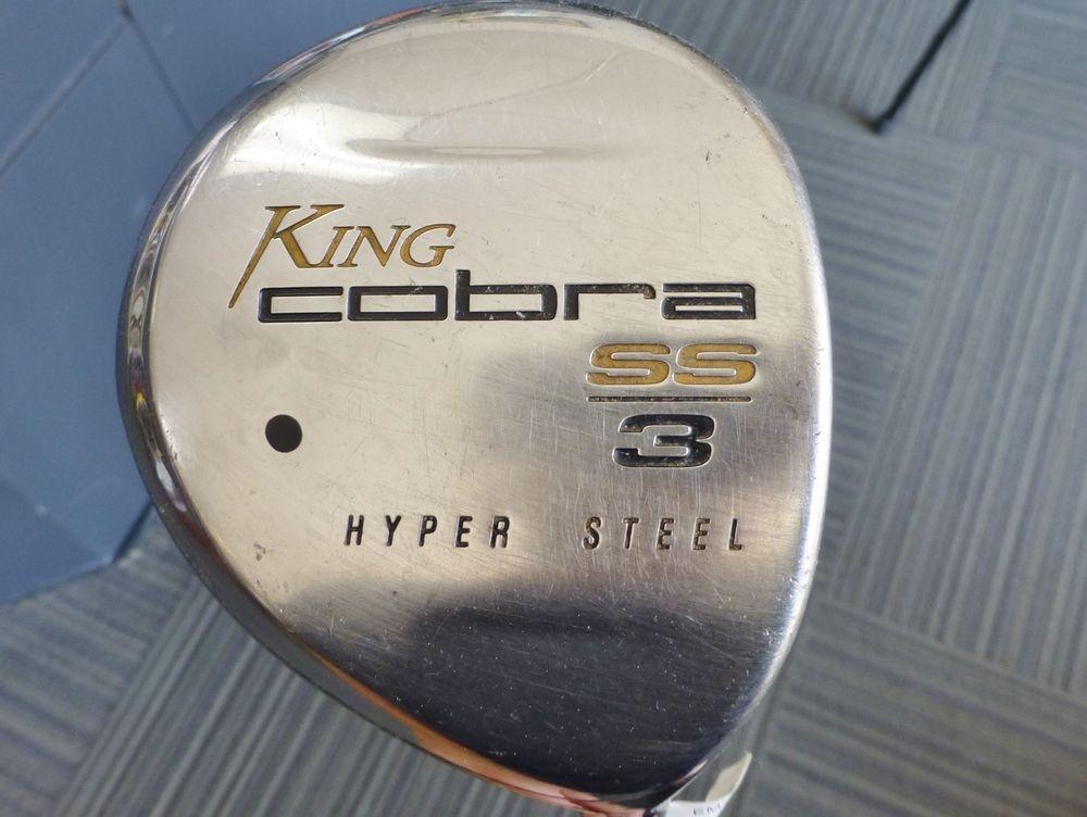 King Cobra Gold Club
