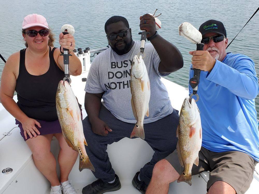 San Antonio Fishing Calaveras Lake