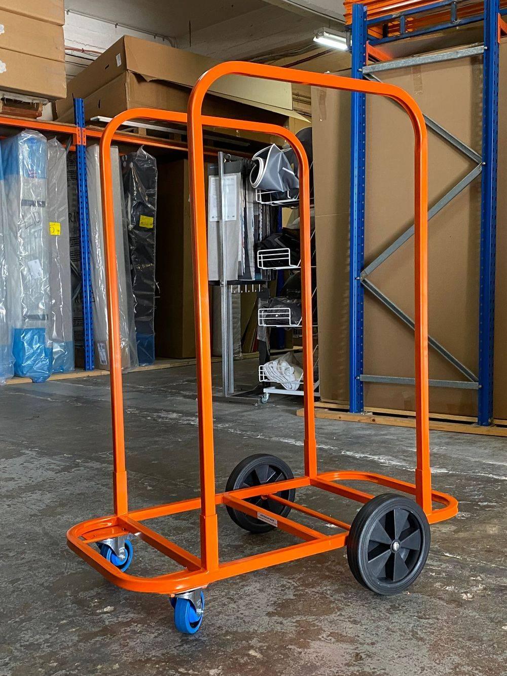 Delivery-Pro Trolley - mattresstrolley.com