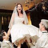 Religious Style Wedding