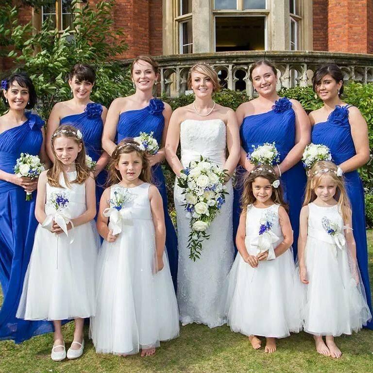 Bridesmaids,wedding,