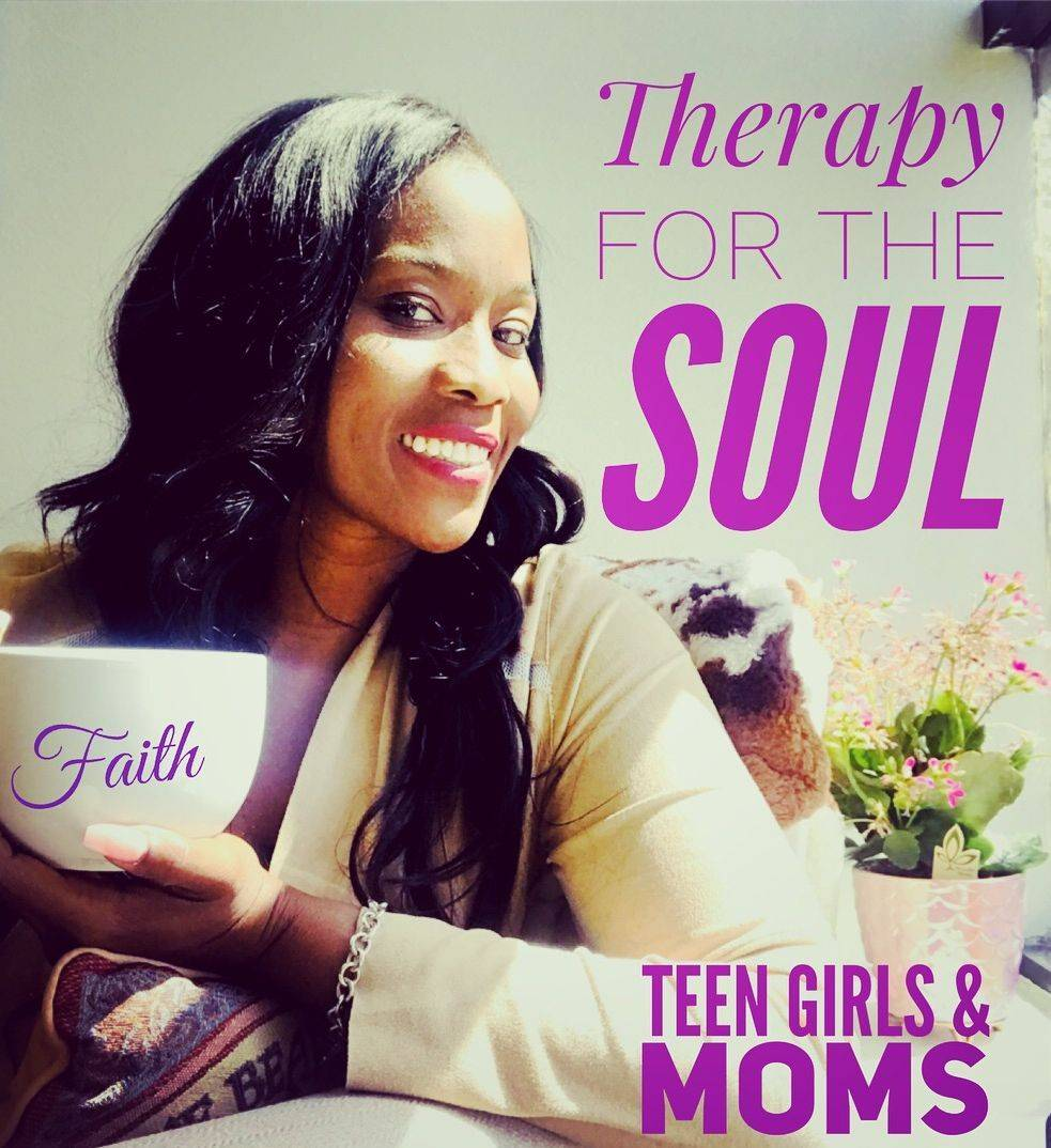 Teen Therapist, Life Coach, Mother and Daughter Relationship Expert, Teen Group
