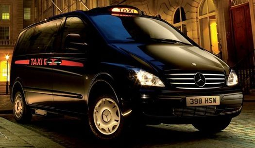 Maidstone Taxis 01622 76 55 55