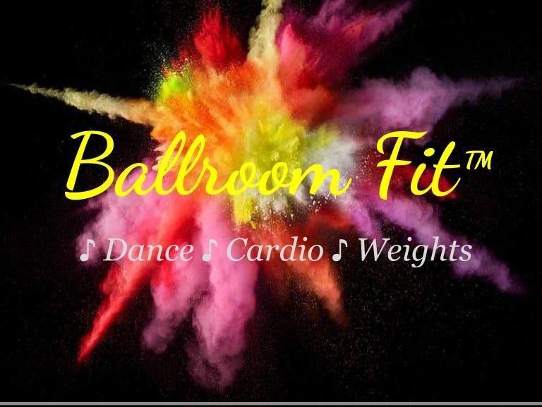Ballroom Fit Dance Workout