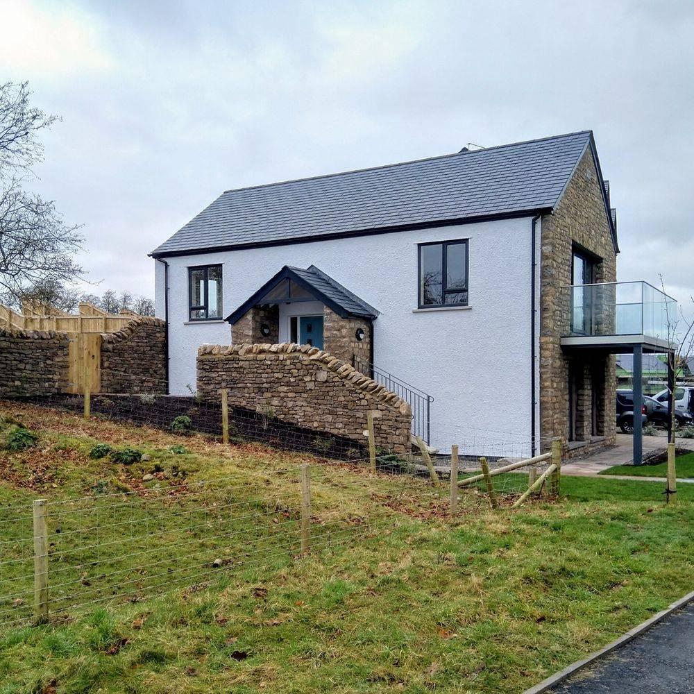 Residential Travel Plan Cumbria
