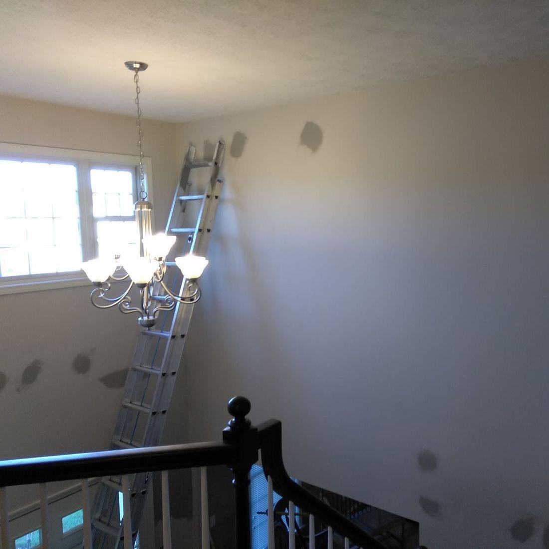 Interior Painting Webster NY