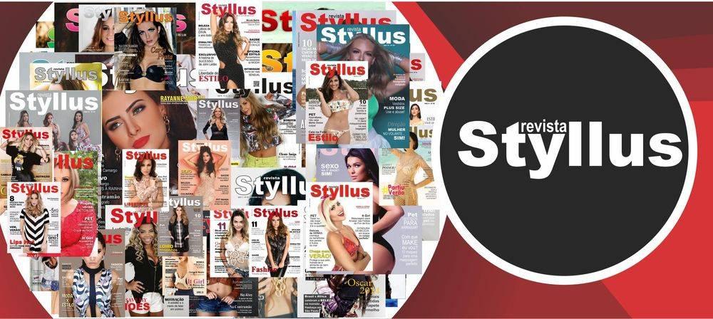 Revista Styllus