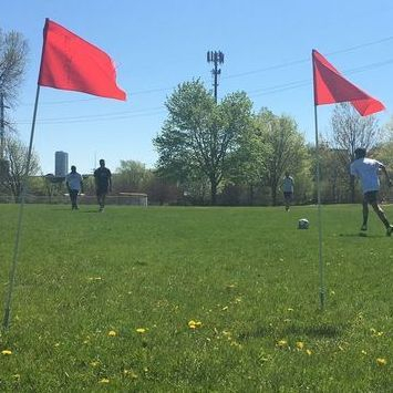 TCWOF soccer nonprofit social