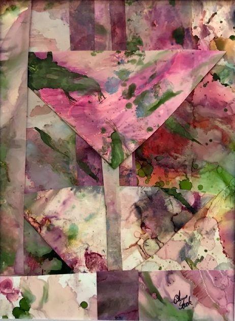 Petal Pink 1